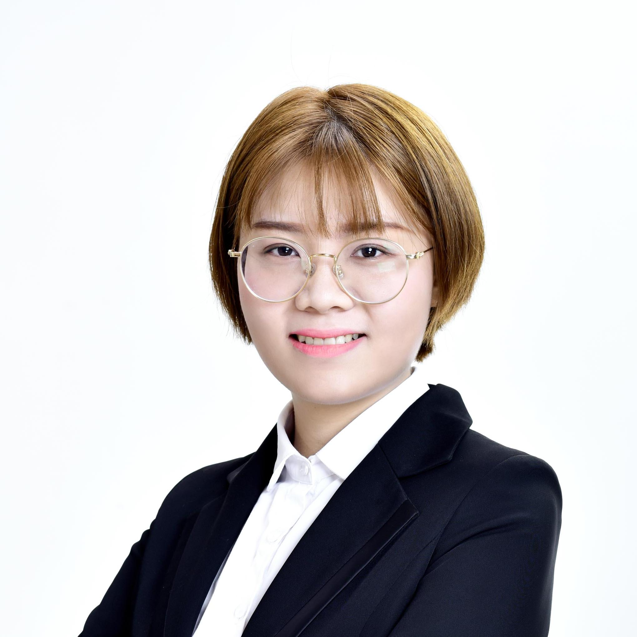 武汉新东方李倩6