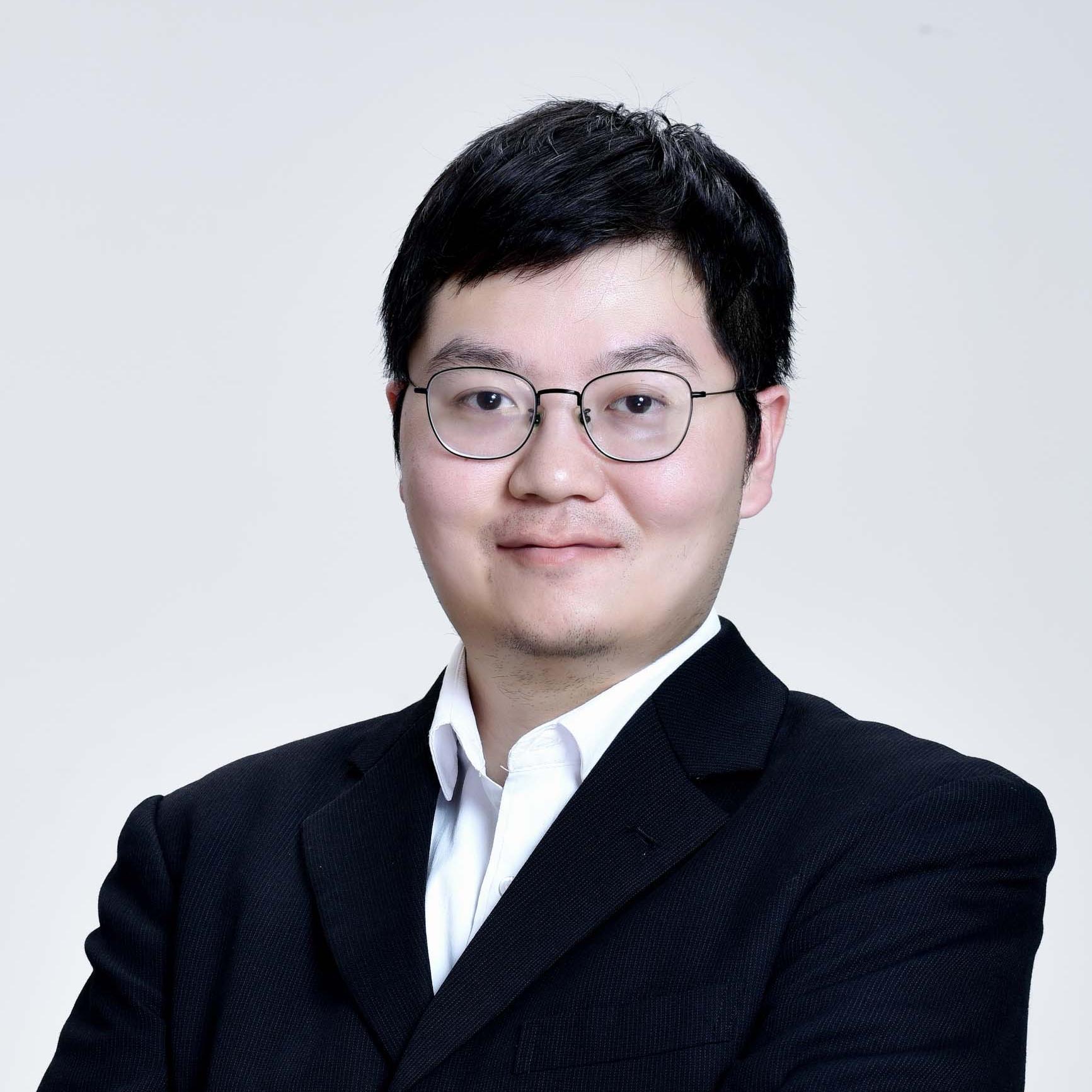 新东方徐霄龙老师