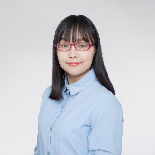 新东方黄娟娟老师