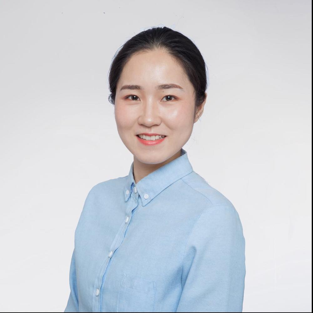 新东方王琳珍老师