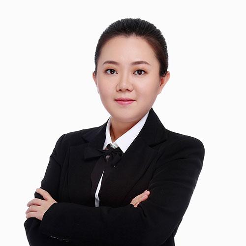 新东方刘靖老师