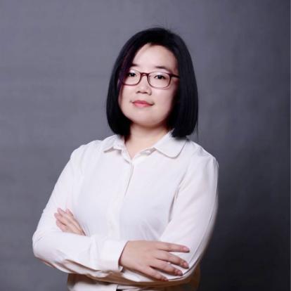 徐州新东方张莉