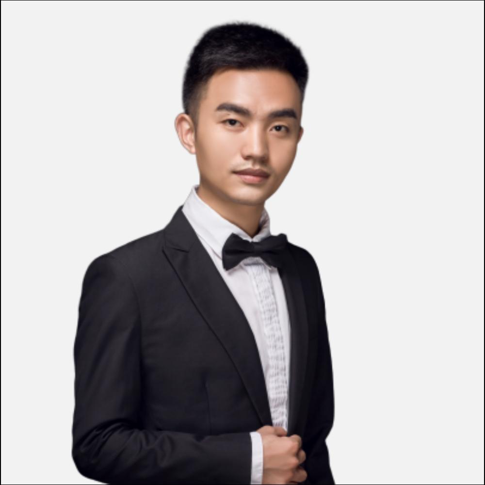 新东方李亮华老师