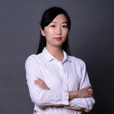 新东方朱璇老师