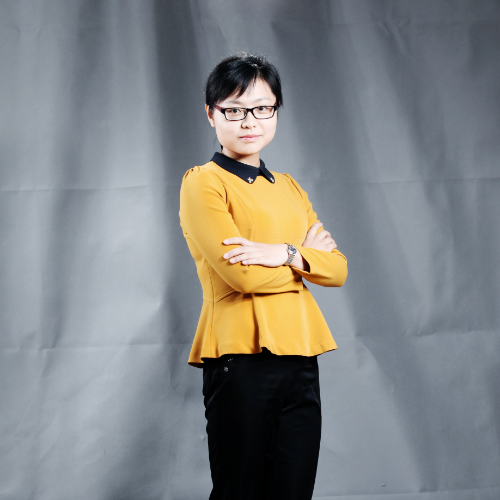 新东方李薇老师