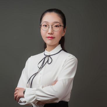新东方陈圆圆老师