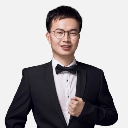 新东方徐钢老师