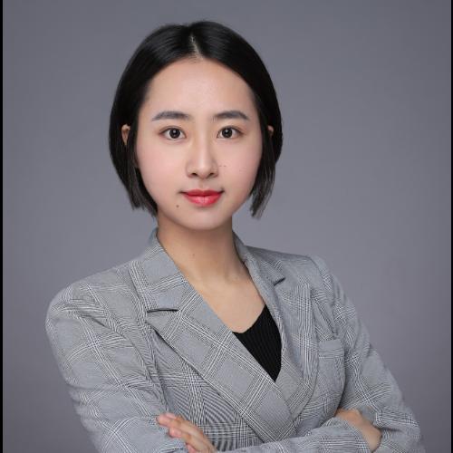 新东方陈夏琳老师