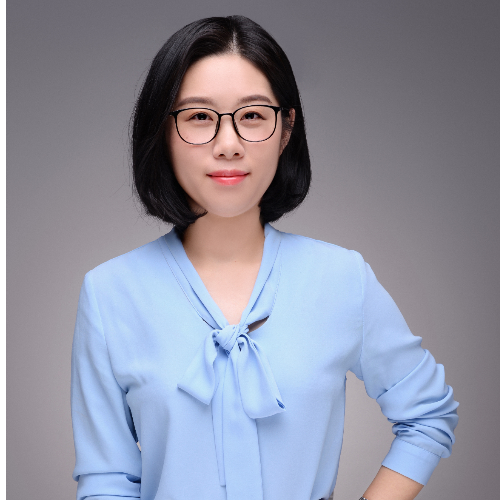 新东方俞慧老师