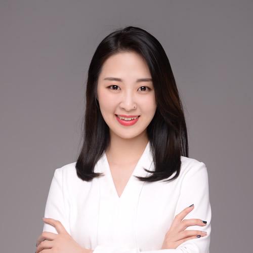新东方杨涵老师