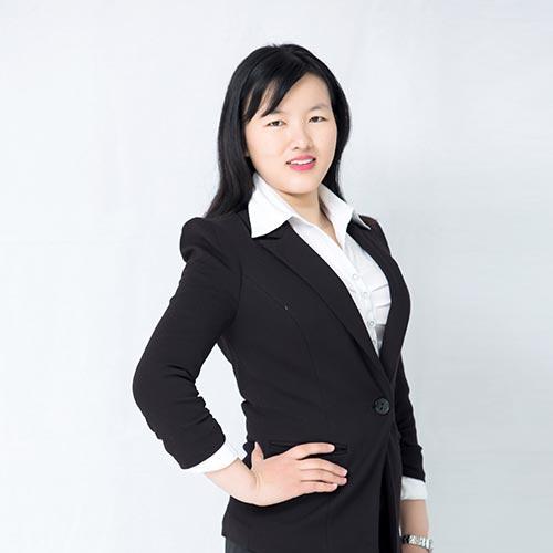 新东方刘立娜老师