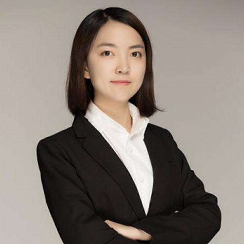 新东方李红晶老师