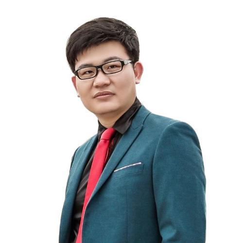 新东方梁志刚老师