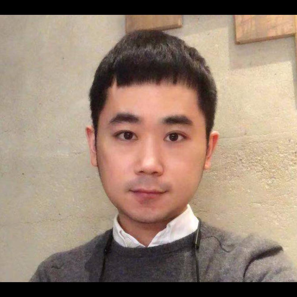 武汉新东方刘承