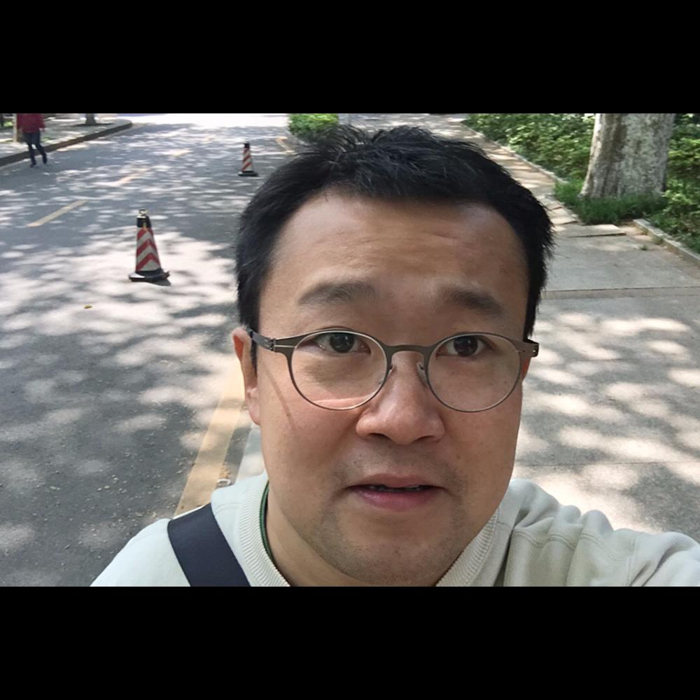 武汉新东方刘梦耘