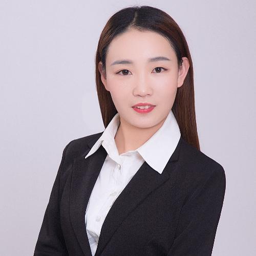新东方江嫒嫒老师