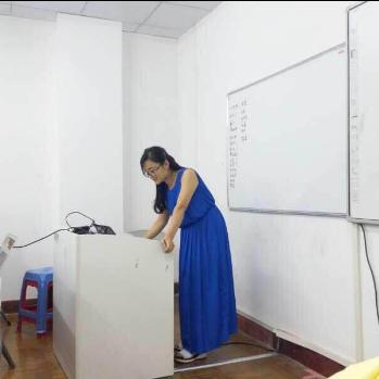 武汉新东方孔珊珊