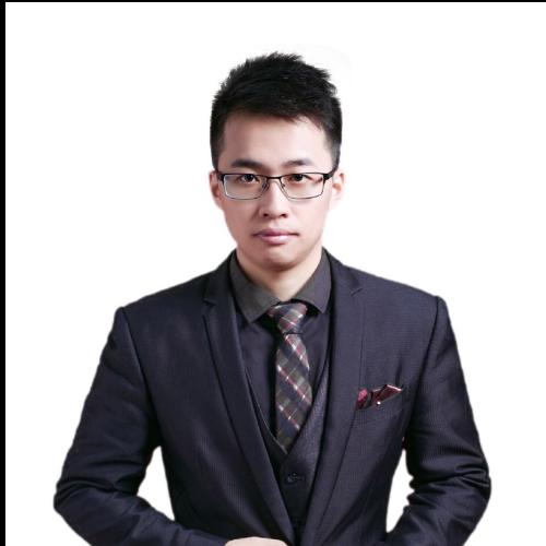 新东方郑宇杰老师