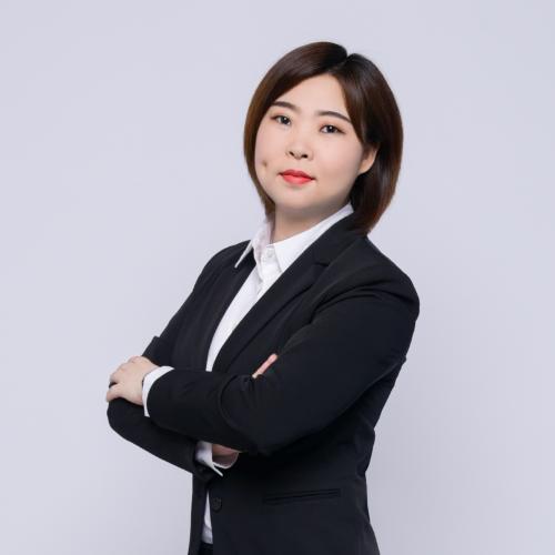 新东方刘英娜老师