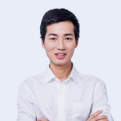 新东方王震老师