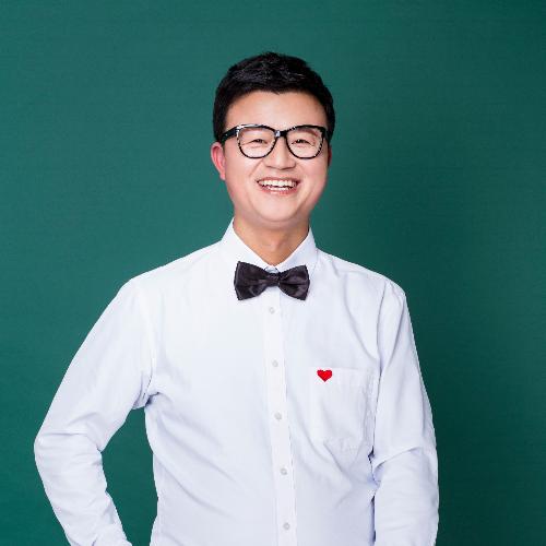新东方王高峰老师
