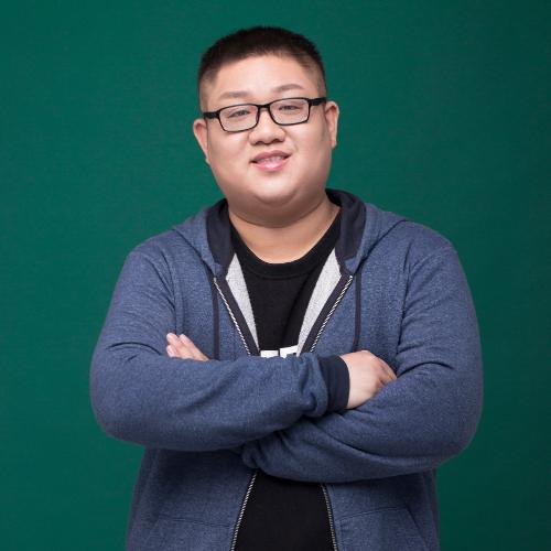 新东方刘铨斌老师