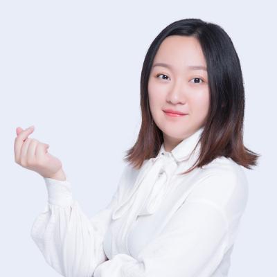 新东方周文婧老师