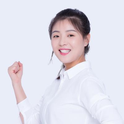 新东方晁翠翠老师