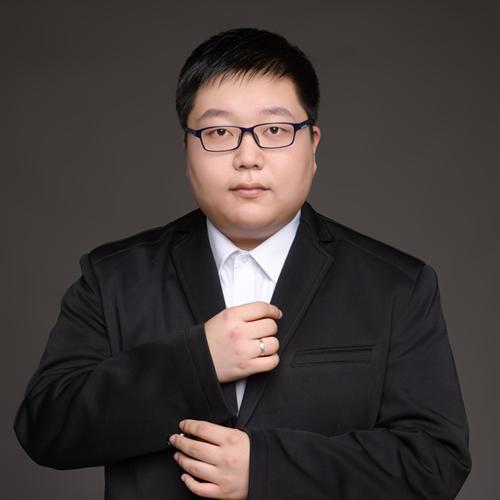 新东方刘柏涛老师