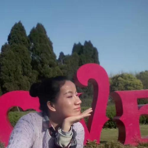 武汉新东方骆莉