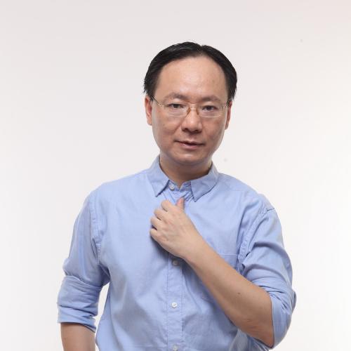 新东方蔡泉老师
