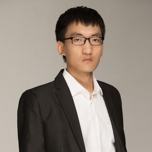 新东方张宝国老师