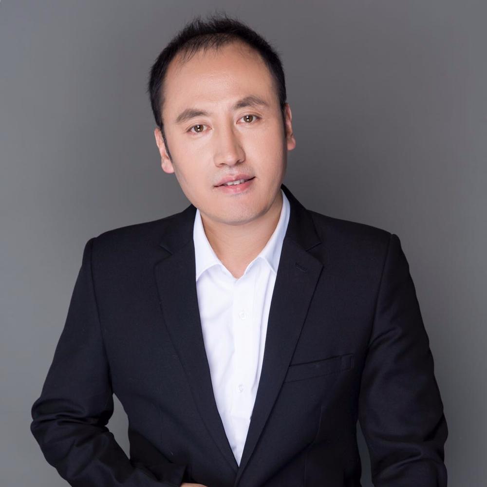 新东方魏孝新老师