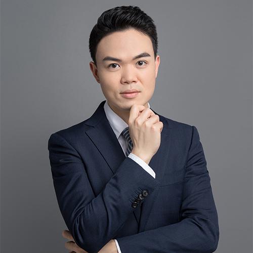 上海新东方王鑫