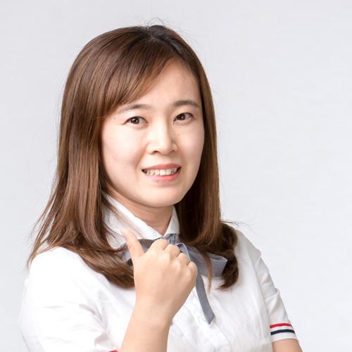 新东方陈雪老师