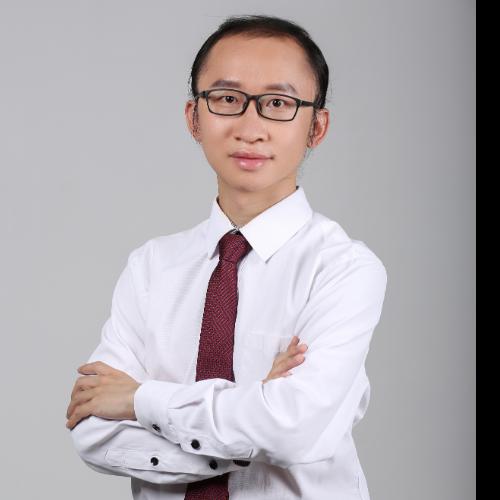 新东方邓循老师