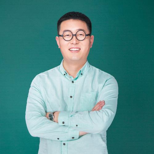 新东方徐耀界老师