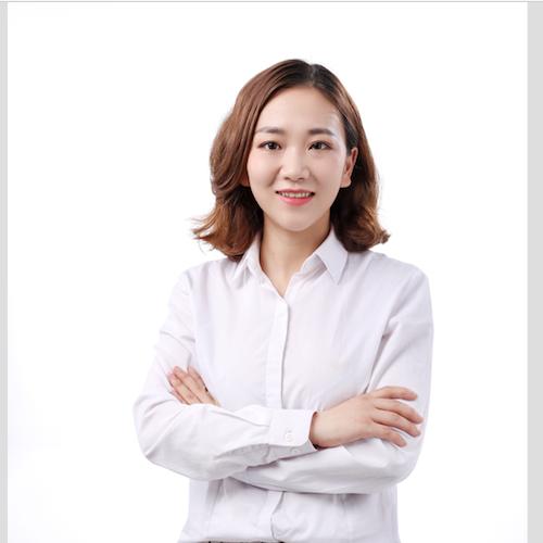 新东方杨梦迪老师