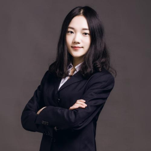 新东方颜欣祎老师