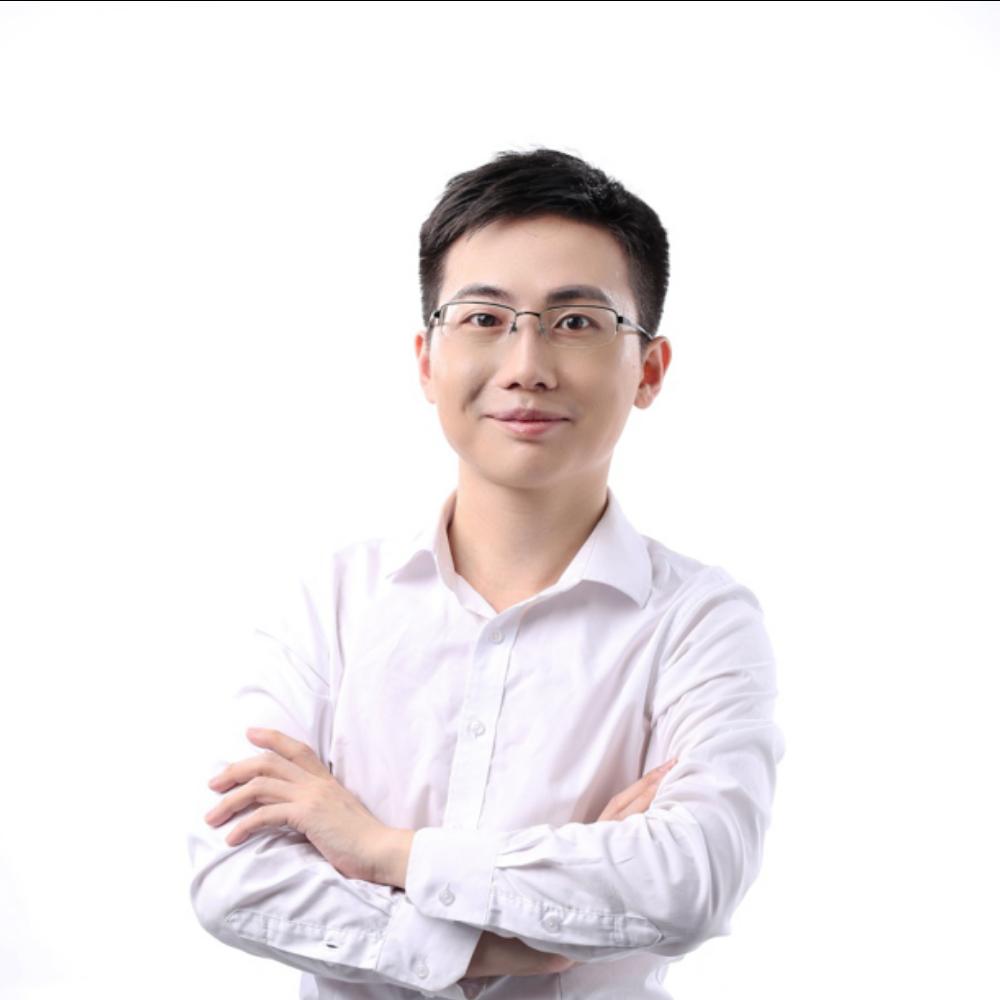 新东方庄昱坤老师
