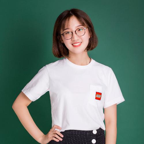 新东方钟曦婷老师