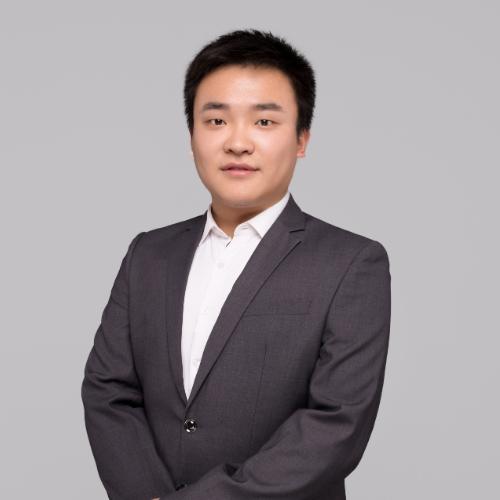 新东方朱立震老师