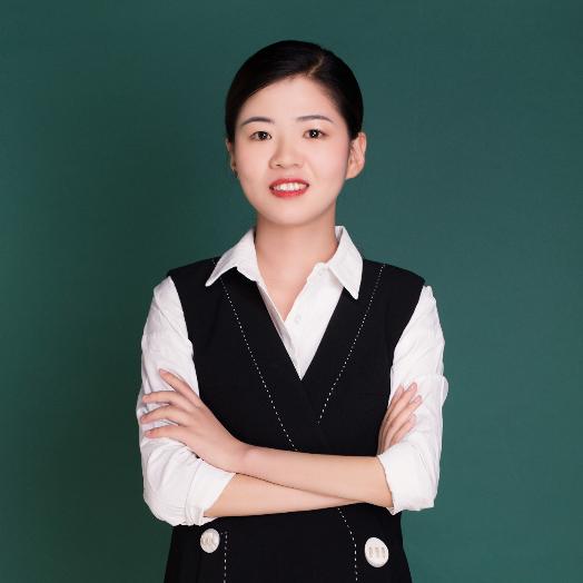 新东方马姣姣老师
