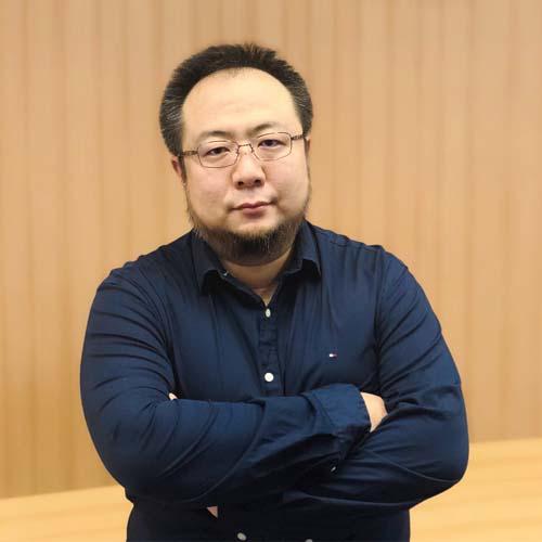 新东方臧宇博老师