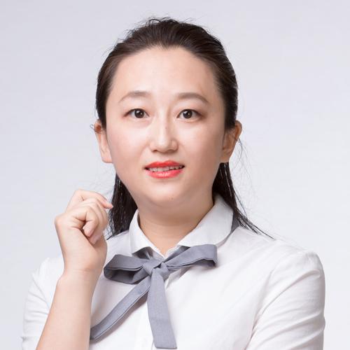 新东方刘虹娇老师