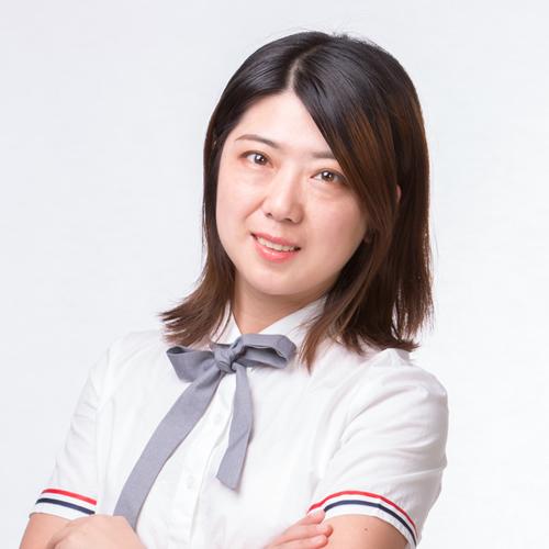新东方杨洋(少儿)老师