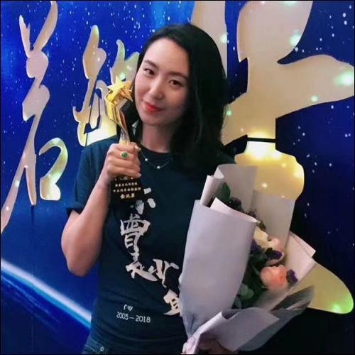 沈阳新东方金沈萍