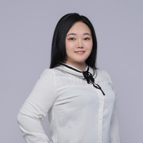 新东方韩佳丽老师