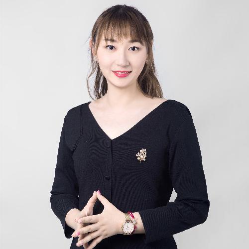 新东方叶婷玉老师