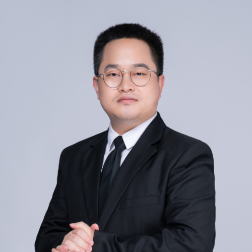 新东方樊勇老师